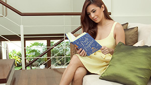 10 Must-read Books, According To Nikki Gil
