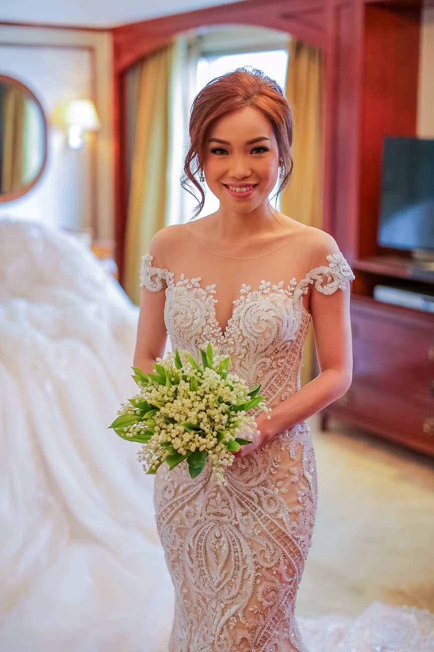 Here\'s How to Plan Your Wedding Like a Celebrity Stylist   Preview
