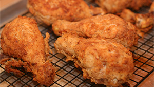 Sb Eats: Our Favorite Fried Chicken Joints, Ranked!