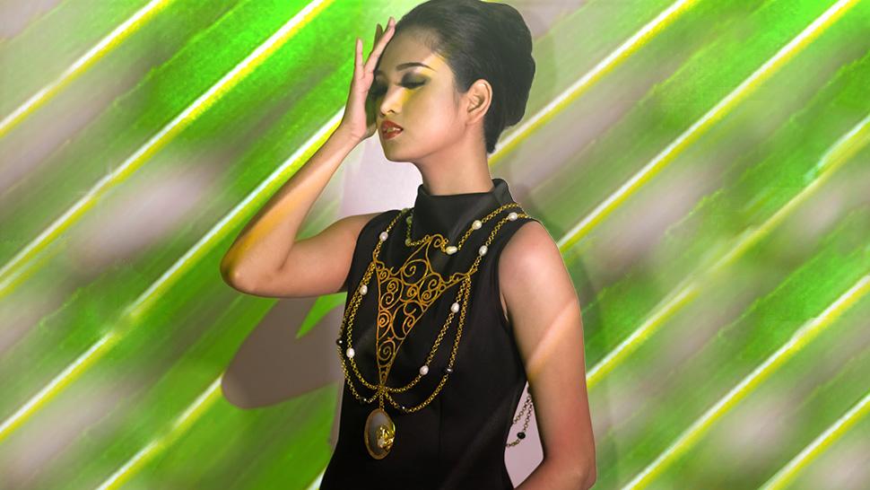 Ann Ong's Gold Rush