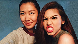 Liz Uy Talks About Styling Yaya Dub