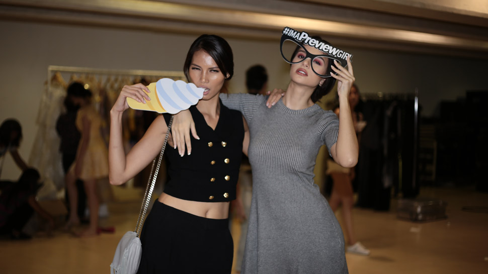 Style Spotting at Manila Fashion Festival: Day 3
