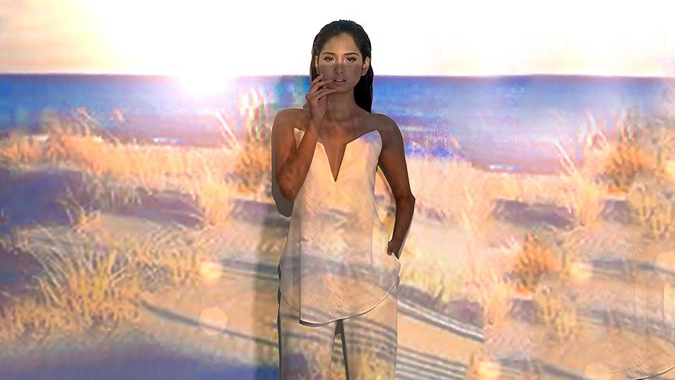 Patty Ang's Hamptons Summer