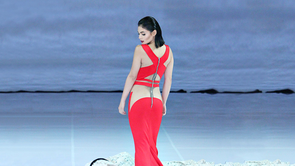 10 Celebrities Who Walked the Runway at Manila Fashion Festival