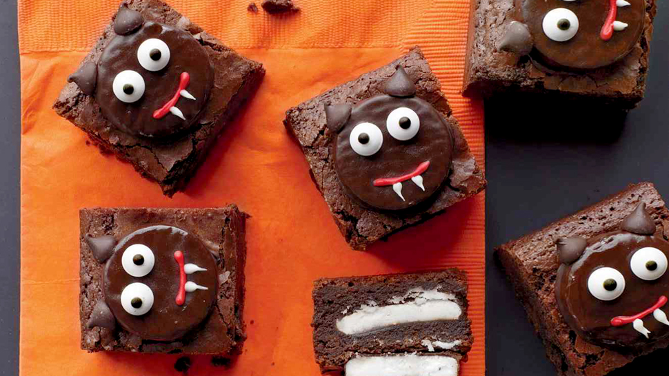 10 Halloween Treats Perfect For Your Foodstagram