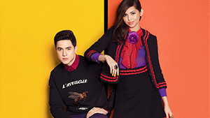 See: Behind The Scenes At The #aldubyoupreview Cover Shoot