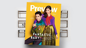 Where To Get A Copy Of Preview November 2015 With #aldub On The Cover