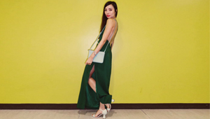 5 Celebs In Bold Colors This Week