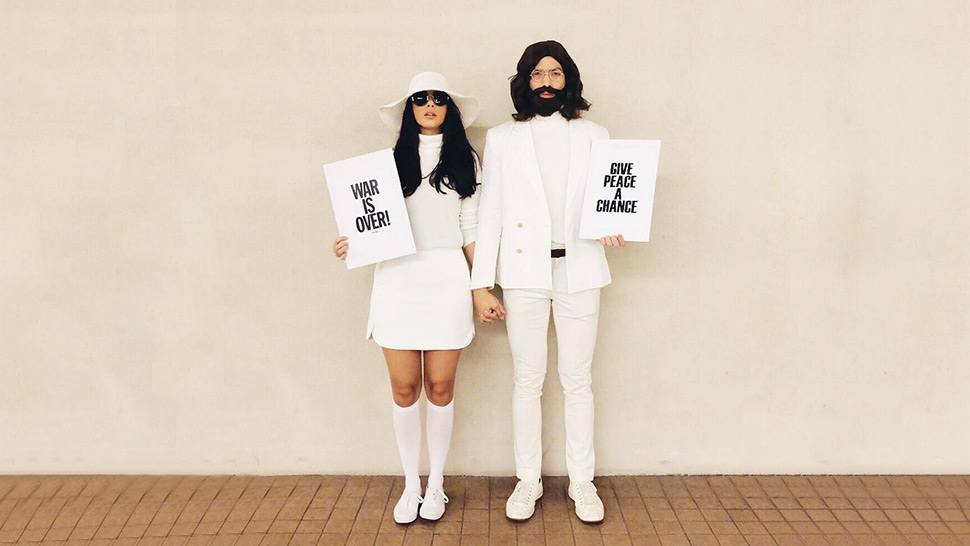 The Best Of 2015 Celebrity Halloween Costumes