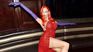 Heidi Klum's Halloween Costume Took 10 Hours To Put On