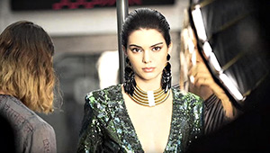 Watch: Kendall Jenner Shows Off Her Dance Moves