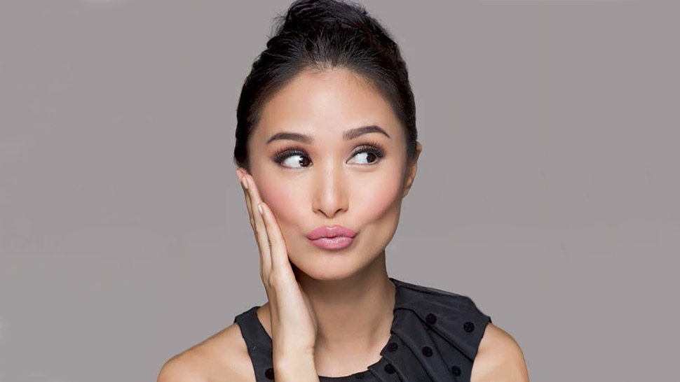 Heart Evangelista Is Launching A Beauty Book!