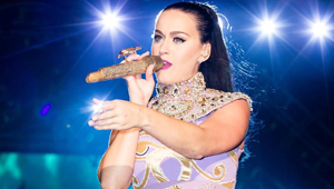 Katy Perry Is 2015's Highest Paid Woman In Music