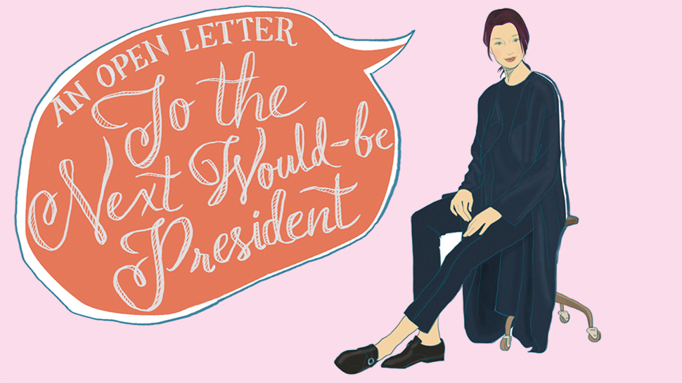 An Open Letter To The Next Philippine President