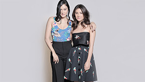 Etc Channel's Etcetera Has The Prettiest Hosts On Philippine Tv