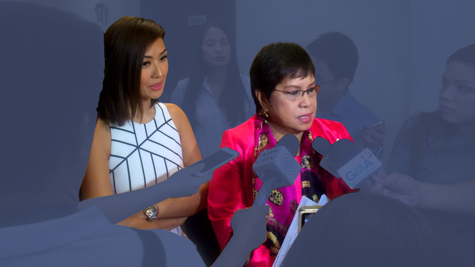 Liz Uy Files a Lawsuit Against Blogger Fashion Pulis