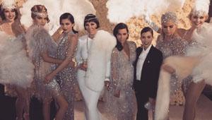 Watch: Kardashian Sisters' Homemade Birthday Greeting For Kris Jenner