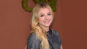 Chloe Grace Moretz Is Set To Play The Little Mermaid