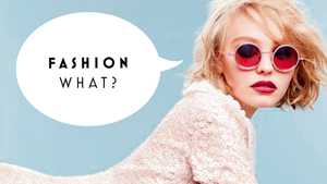 Quiz: Are You A Fashion Insider?