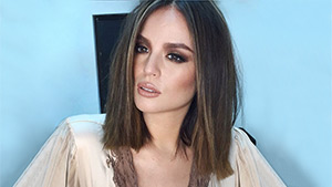 How To Pull Off The Nude Lip Like Georgina Wilson, Heart Evangelista, And More