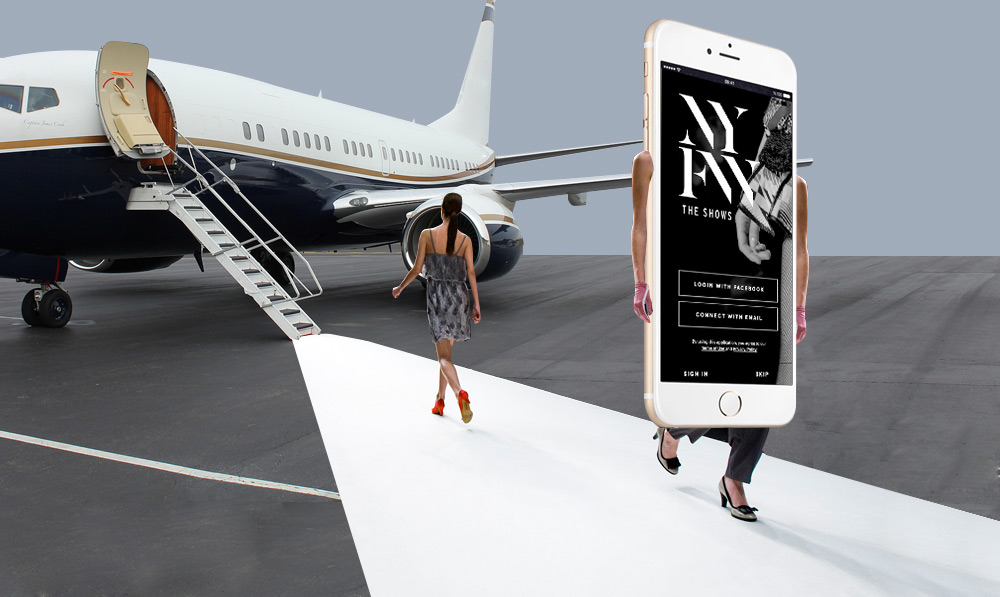New York Fashion Week App Maker Comes to the Philippines