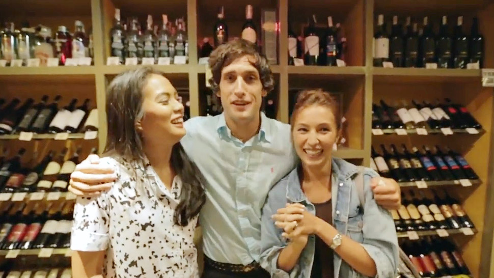 WATCH: Isabelle Daza Plays a Prank on Solenn Heussaff