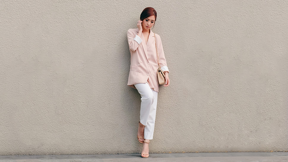 5 Blogger-Inspired Looks You Can Wear to the Office