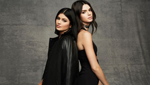 Kendall + Kylie For Topshop Is Back!