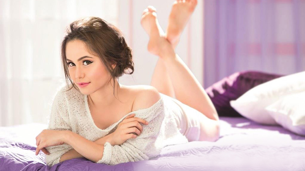Jessy Mendiola's Secrets to Looking Fresh