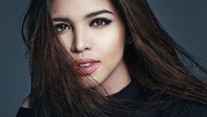 Maine Mendoza Is Bench's New Baby