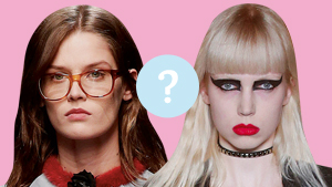 Quiz: Which Eye Accessory Should You Be Sporting Now?