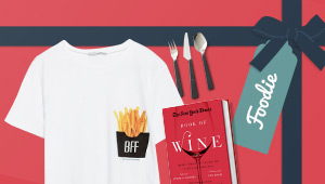Holiday Gift Guide For The Ultimate Foodie