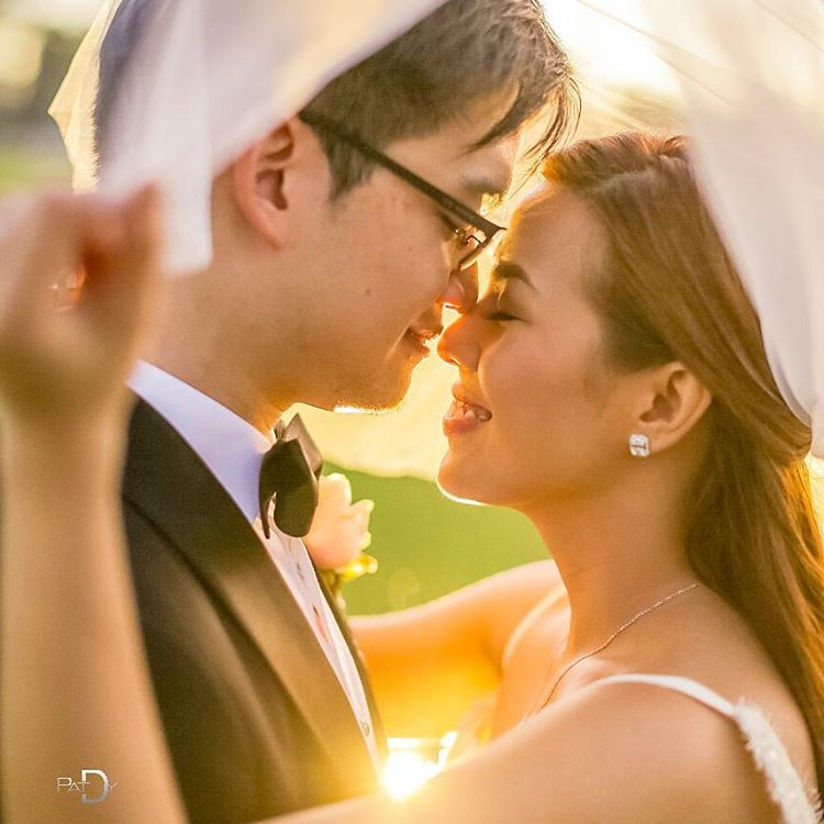 Nikki Gils Wedding.9 Things You You Need To Know About Nikki Gil And Bj Albert S Wedding