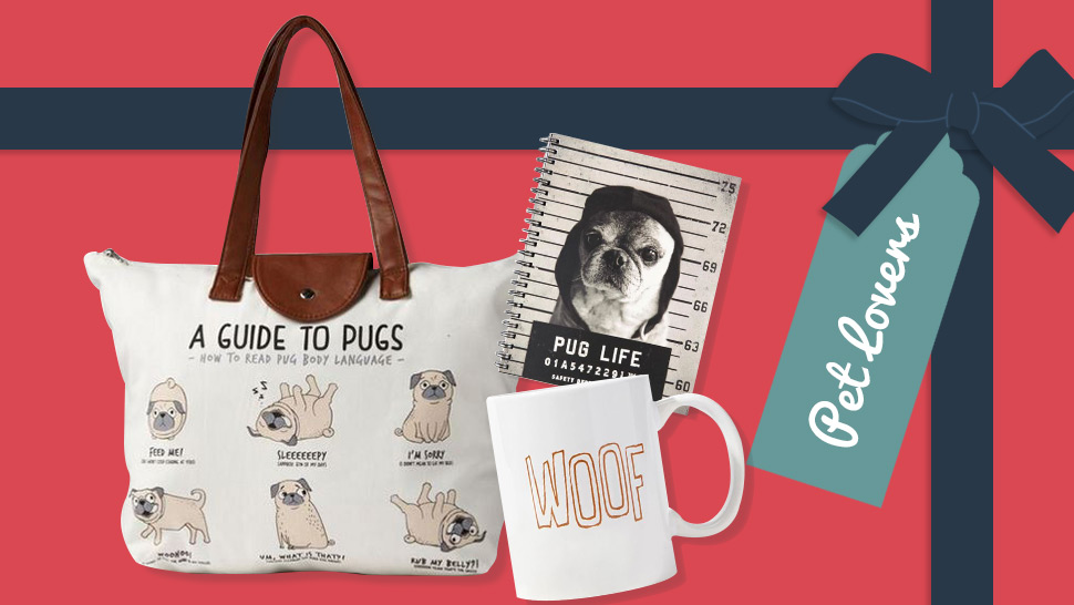 Holiday Gift Guide For The Pet Lover