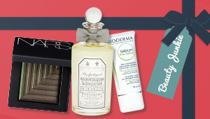 Holiday Gift Guide For The Beauty Junkie