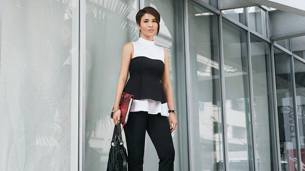 The Dos And Don'ts For Looking Chic At The Office