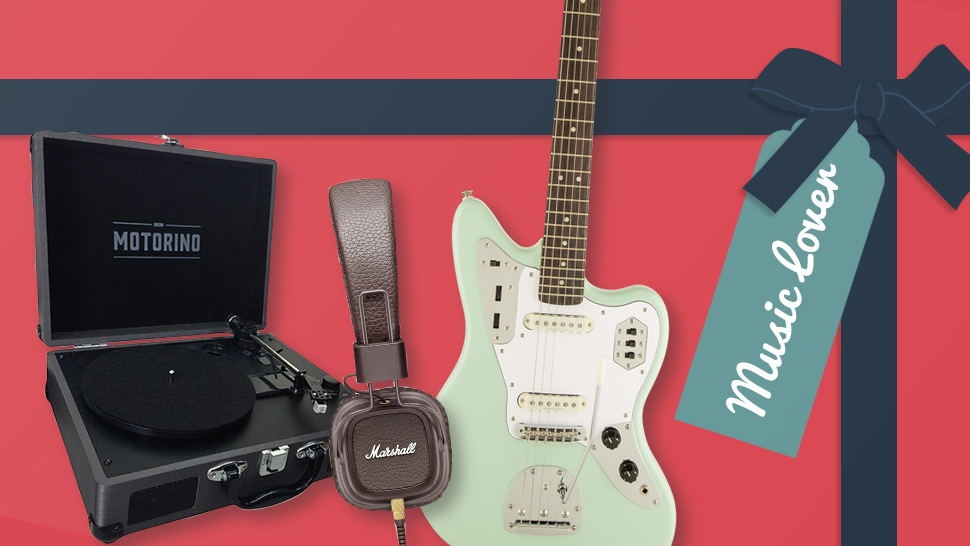 Holiday Gift Guide for the Music Lover