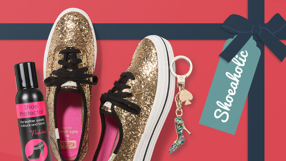 Holiday Gift Guide for the Shoeaholic