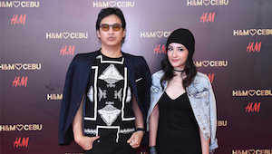 Bela Padilla, Gerald Anderson And More Celebs Celebrate With #hmlovescebu