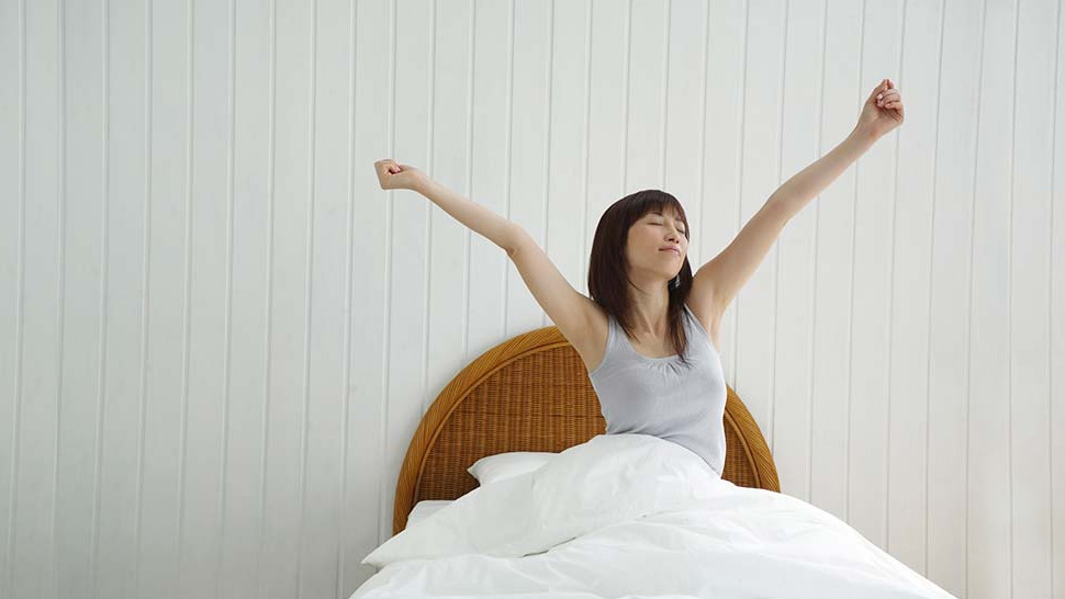 9 Perks of Getting Up Early in the Morning