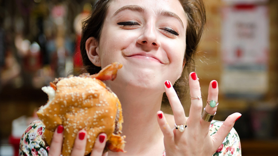 17 Signs You Need to Eat More