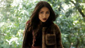 Watch: Nadine Lustre Is Preview's December 2015 Cover Girl