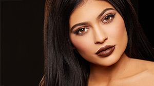 Kylie Jenner's Lipstick Line Is Now Open For Business