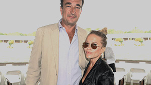 Mary-kate Olsen Ties The Knot With Her 46-year-old Beau