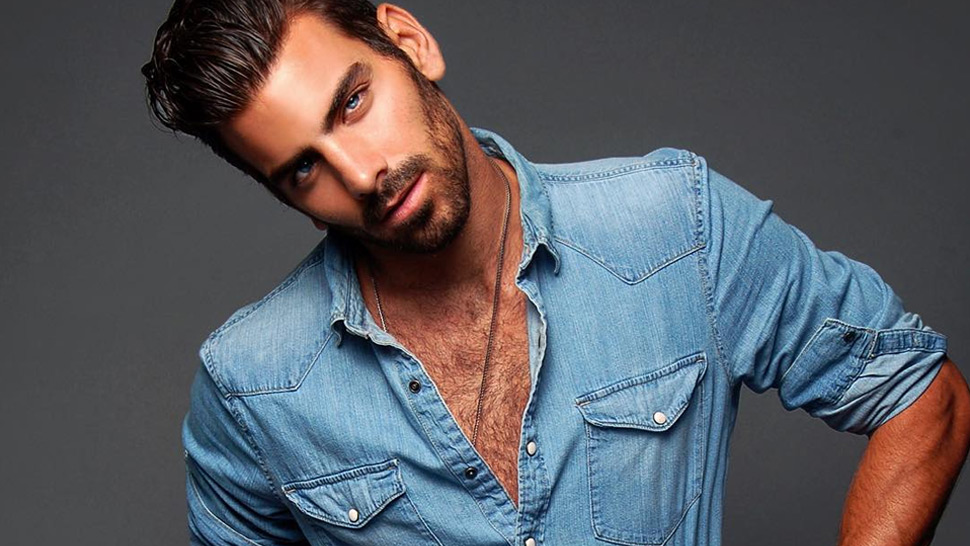 A Deaf Male Contestant Wins America's Next Top Model Cycle 22