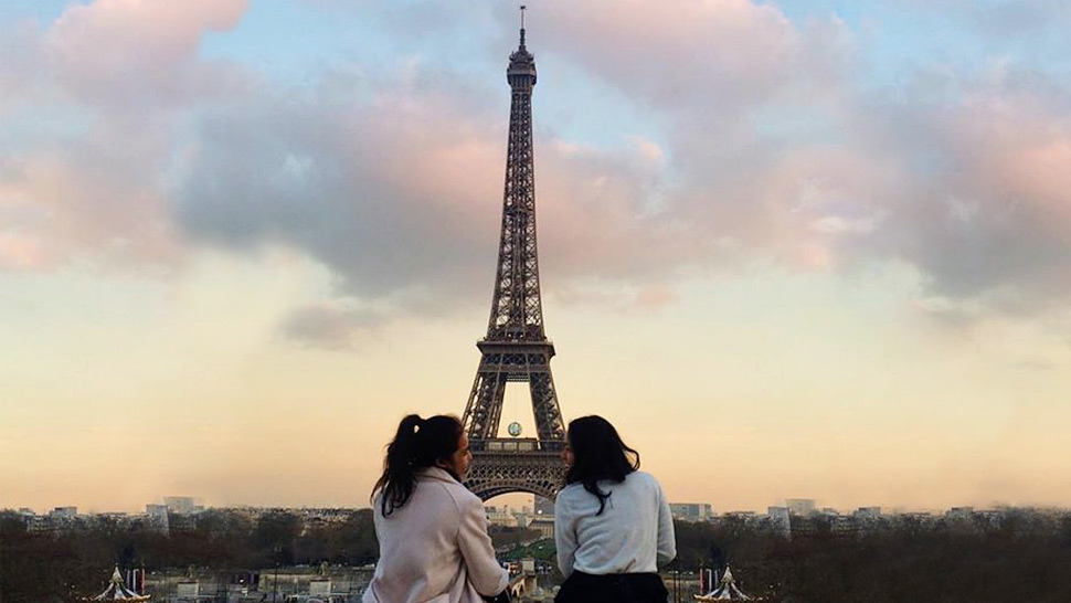 True Story: I Traveled to Paris Shortly After the Recent Terrorist Attack