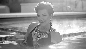 Kris Jenner Pulls A Marilyn Monroe, Breaks The Internet