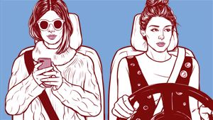Survive Holiday Traffic With These Fashion Apps