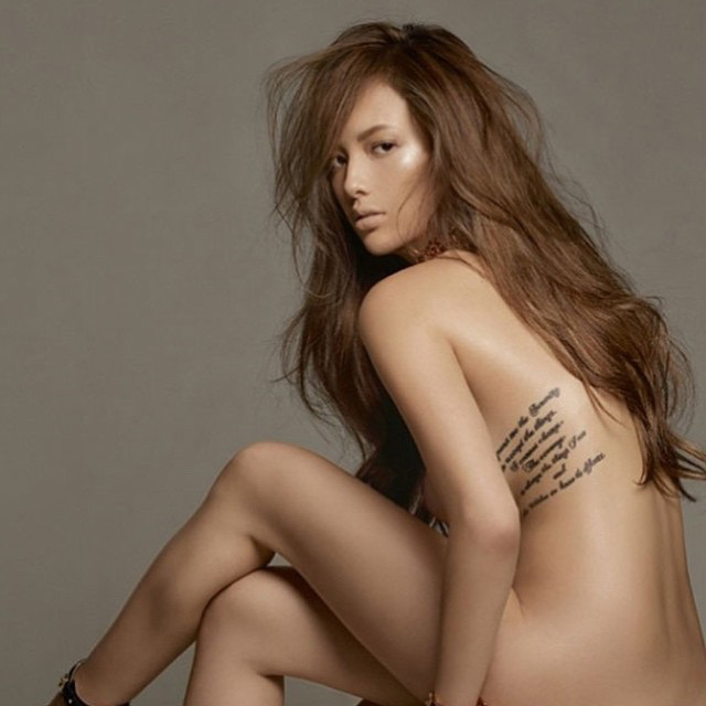 nude pics of philippines gal