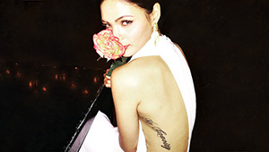 10 Local Celebs And Their Tattoos